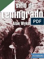 El Sitio de Leningrado - Alan Wykes