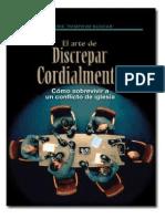 Serie Tiempo de Buscar - El Arte de Discrepar Cordialmente.pdf