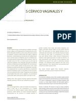 Infecciones cérvico vaginales y embarazo.pdf
