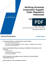 NGC Cyber Awareness Training FEB 17