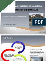 01principio y Leyes de La Hidraulica