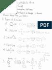 Problemario de Química Orgánica Azufre y Aminas