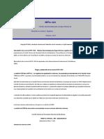 NFPA 1401.en.es