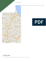 Vicente López - Google Maps