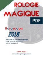 Horoscope 2018 (1)