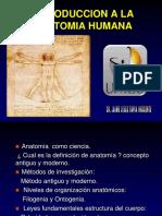 Introducciona Ala Antomia (1)