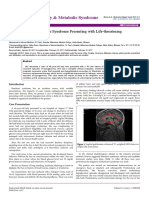 A Lateonset of Sheehans Syndrome Presenting With Lifethreateninghypoglycemia 2161 1017 1000260