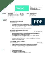 janabethward resume