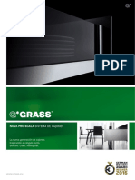 Grass Catalogo Nova Pro Scala Es