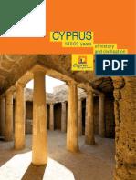 Cyprus 10000 Years of History 10-2015 En