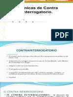 Semana 11 - Sesion 21 - El Contrainterrogatorio (3) (1)