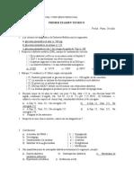 Coleccion Resuelta 1er Exam
