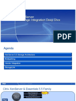 XenServer Storage Deep Dive