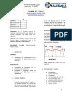 Informe 2 IIB