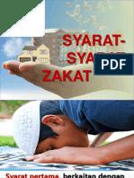 03 Syarat Zakat