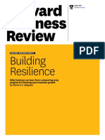 Grit - Building Resilience