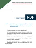 05.00.- Plan de Manejo Ambiental