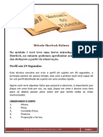 Manual Do Vidente (Modulo III) Pok