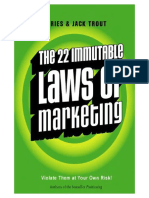 The 22 Immutable Laws Of Marketing.pdf