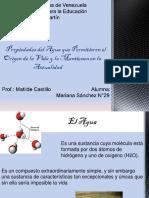 Presentacion elaborada por Mariana Sanchez