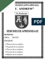 CARATULAS  CARPETA PEDAGÓGICA ST. ANDREW-2.docx