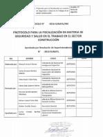 R.S. Nº 086 SUNAFIL (03.08.16) Protocolo Para La Fiscaliación En Materia....pdf