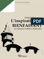 Inspiration Du Bien Faisan t