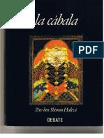 117541490 La Cabala Z Ev Ben Shimon Halevi PDF