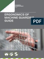 Ergonomics Machine Guarding