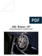 Alfa 147 Oil Pressure