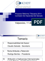 ICHDT ComHdaSenado 11062014