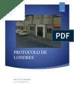 Protocolo Londres