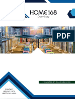 Home 168 Manila OJT Partnership Proposal