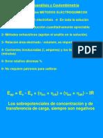 Electroanalisis