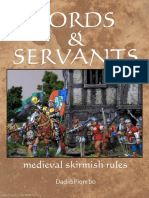 Lords & Servants