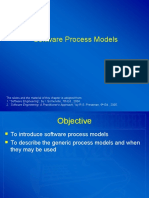 03-Software Process Models