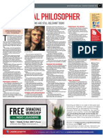 Sir Isaac Newton - Lessons of Leadership