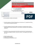 Examen Farmacologia Aula 5