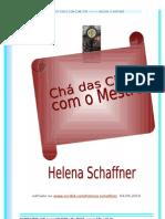 CHA DAS CINCO COM O MESTRE