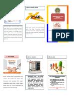Leaflet Keselamatan Pasien Dialisis