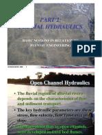 Peters 2 Hydraulics & Sediment