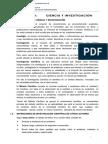 Capítulo i Definiciones Metodologia