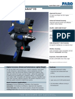 TechSheet Laser ScanArm V3-En