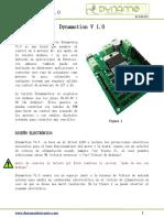 Dynamotion V1 R1006-2012