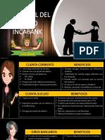 Plan Comercial de La Agencia Incabak