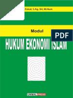 Hukum Ekonomi Islam.pdf