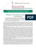 Bulletin PISM No 24 (756) 2 March 2015