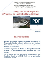 Centrales hidroelectricas-power Point