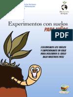 Soil Experiments ES
