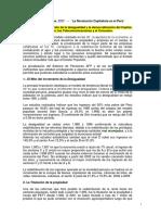 1. Althaus - Cap II - Reducción de Desigualdad y Democratización Del Capital